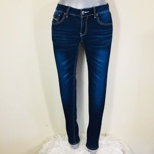 Diésel Only The Brave Women's Jeans Sz 27